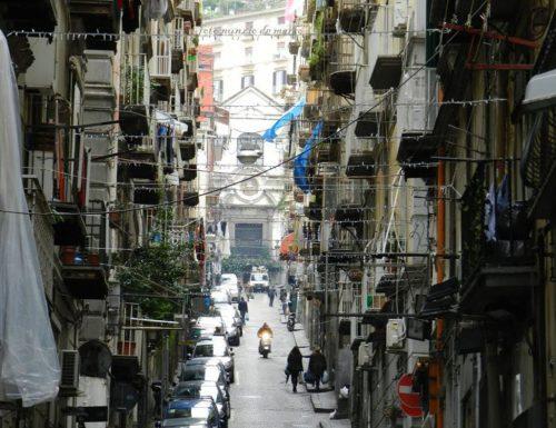 I Quartieri Spagnoli di Napoli